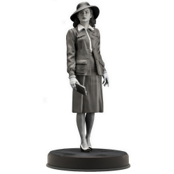 Collectible figurine Infinite Statue, Ingrid Bergman 1/6 (2019)