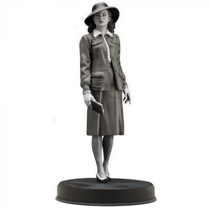 Collectible figurine Infinite Statue, Ingrid Bergman 1/6 (2019)