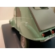 Collectible car Tintin, the Thomson and Thompson Citroën 2CV Nº08 1/24 (2020)