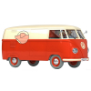 Collectible car Tintin, the Sanzot butcher's van Nº13 1/24 (2020)