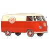 Voiture de collection Tintin, la camionnette boucherie Sanzot Nº13 1/24 (2020)