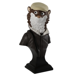 Collectible Bust Attakus Blacksad Weekly Stone Marten B434 (2020)