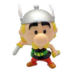 Collectible figurine Chibi Plastoy Asterix with his sword 60595 (2020)