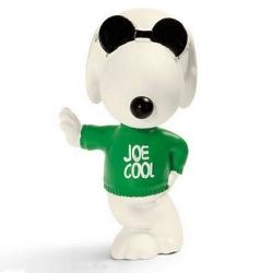 Figurine Schleich® Peanuts, Snoopy Joe Cool (22003)