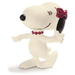 Figura Schleich® Peanuts Snoopy, Belle (22004)