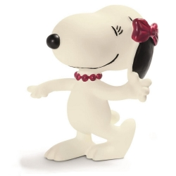 Peanuts Schleich® figurine Snoopy, Belle 22004)