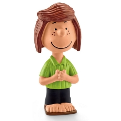 Peanuts Schleich® figurine Snoopy, Peppermint Patty (22052)