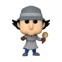 Figura de colección Funko POP! Vinyl Inspector Gadget trabajando (2020)