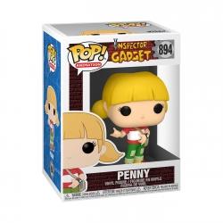 Collectible figure Funko POP! Vinyl Inspector Gadget, Penny (2020)