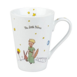 Könitz porcelain mug The Little Prince (Secret)