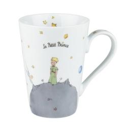 Taza mug Könitz en porcelana El Principito (Étoiles FR)