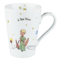 Tasse mug Könitz en porcelaine Le Petit Prince (Secret)