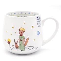 Tasse mug snuggle Könitz en porcelaine Le Petit Prince (Secret EN)