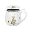 Könitz porcelain tea mug The Little Prince (Secret FR)