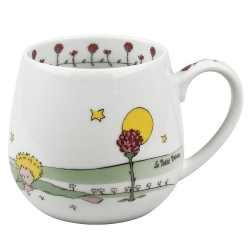 Könitz porcelain snuggle mug The Little Prince (Friendship)