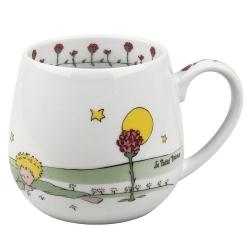 Tasse mug snuggle Könitz en porcelaine Le Petit Prince (Amitié)