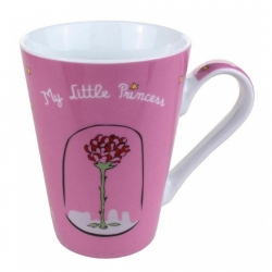 Könitz porcelain mug The Little Prince (My Little Princess)