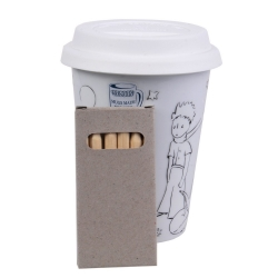 Könitz Self made and take away coffee mug The Little Prince