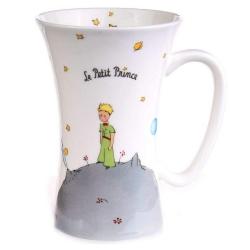 Taza mega mug Könitz en porcelana El Principito (Etoiles)