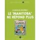The archives Tintin Atlas Jo, Zette and Jocko, Le Manitoba ne répond plus (2012)