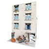 Diorama de colección Toubédé Editions Tomás el Gafe: la calabaza (2020)