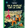 Álbum Las aventuras de Tintín T17 - Aterrizaje en la Luna
