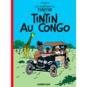 Álbum Las aventuras de Tintín T2 - Tintín en el Congo