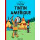 Álbum Las aventuras de Tintín: Tintín en América