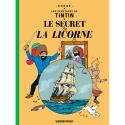 Álbum Las aventuras de Tintín T11 - El secreto del Unicornio