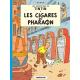 Álbum Las aventuras de Tintín: Los cigarros del faraón