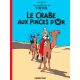 Album The Adventures of Tintin: The Crab with the Golden Claws