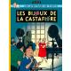 Álbum Las aventuras de Tintín: Las joyas de la Castafiore