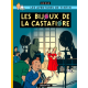 Album The Adventures of Tintin: The Castafiore Emerald