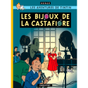 Album The Adventures of Tintin T21 - The Castafiore Emerald