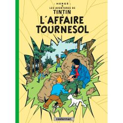 Álbum Las aventuras de Tintín T18 - El asunto Tornasol