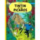 Álbum Las aventuras de Tintín: Tintín y los Pícaros