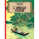 Album The Adventures of Tintin: The Broken Ear