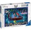 Puzzle de colección Ravensburger Disney, La Sirenita (70x50cm)