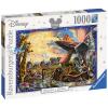 Puzzle de colección Ravensburger Disney, El Rey León (70x50cm)