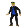 Collection figurine Tintin The Captain Haddock 9cm Moulinsart 42430 (2010)