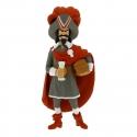 Figura de colección Tintín Rackham el Rojo 10cm Moulinsart 42456 (2011)