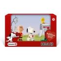 Peanuts Schleich® figurines Snoopy, Valentine's Day (22033)