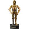 Figura de colección Sideshow Star Wars C-3PO Premium Format™ 1/4 (300508)