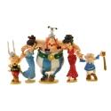 Collectible figurine Pixi Asterix and Obelix, the Sirtaki dance 2362 (2021)