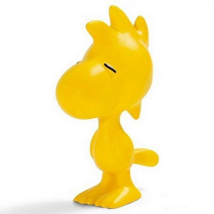 Peanuts Schleich® figurine Snoopy, Woodstock (20126)
