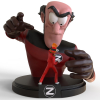 Collectible bust Bande Ciné Spirou and Fantasio, Zorglub (2021)