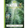 Magazine GEO Edition Tintin c'est l'aventure, la jungle Nº7 FR (2021)