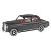 Collectible car Tintin, the border agent's car Nº43 1/24 (2020)