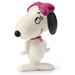 Figurine Schleich® Peanuts Snoopy, Belle joyeuse (22031)