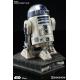 Figurine de collection Sideshow Star Wars R2-D2 Premium Format™ 1/4 (300509)